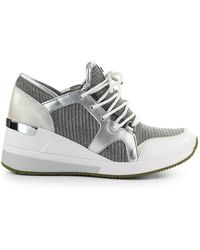 Michael Kors - Low-top Sneakers Liv - Lyst