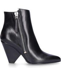Roberto Festa Ankle Boots Black Filippa