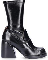 Chloé - Boots Black Fontaniva - Lyst