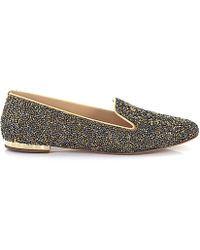 DSquared² Loafers - Natural