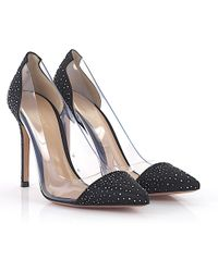 Gianvito Rossi - Heeled Pumps - Lyst