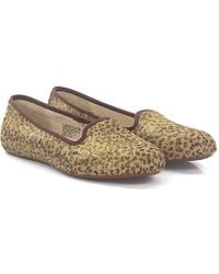 UGG Slippers - Natural