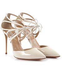 Casadei Wedding Shoes - White