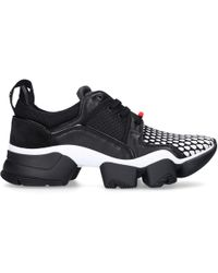 Givenchy 'Jaw' Sneakers - Schwarz