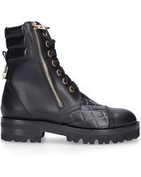 Roberto Festa Ankle Boots Black Violante