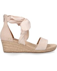 UGG Wedge sandals for Women - Up to 70