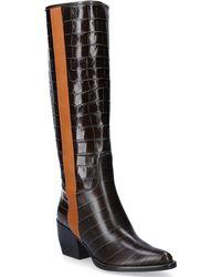 Chloé - Cowboy Boots Vinny - Lyst