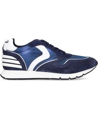 Voile Blanche Trainers Blue Liam Power