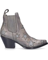 Mexicana Ankle Boots Green Circus 2 - Gray