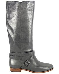 Marc Jacobs Boots Long Shaft 684220 - Grey