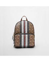 Burberry Backpack Bridle - Braun