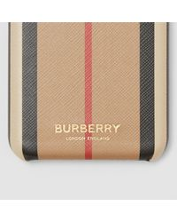 Burberry Cases for Women - Up to 44% off at Lyst.com