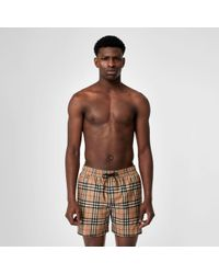1d1369a245 Swimwear - Men's Swimming Trunks & Boardshorts - Lyst