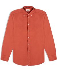 B.D. Baggies Bradford Shirt - Multicolour