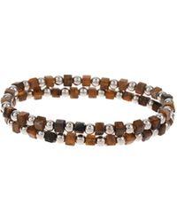 Burton Beaded Bracelet Pack - Brown