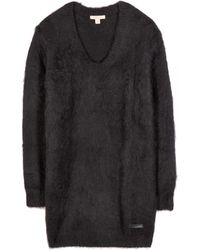 Burberry Brit Oversized Sweater - Lyst
