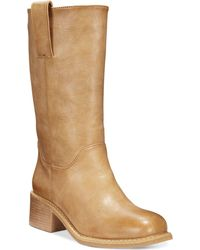 Mojo Moxy - Dolce By Bounty Mid-shaft Boots - Lyst