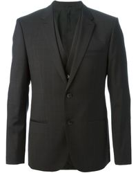 Hugo Hugo Boss Black Arnotwentonhamen Suit - Lyst