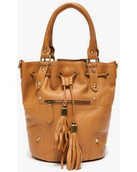 Need Supply Co. People Bag In Caramel - Lyst