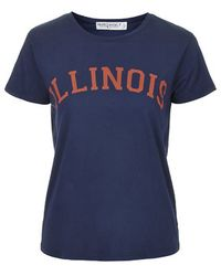Topshop Illinois Tee by Project Social Tee - Lyst