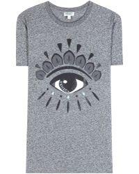 Kenzo Printed T-shirt - Lyst