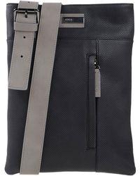 Armani - Cross-body Bag - Lyst
