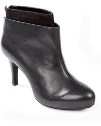 Me Too - Melina High-Heel Ankle Boots - Lyst