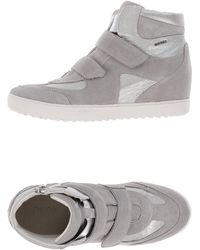 Geox High-Tops & Trainers - Lyst