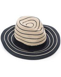 Eugenia Kim Courtney Hat - Lyst