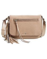 Treasure & Bond - Welt Pocket Crossbody Bag - Lyst