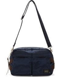 Undercover Navy Edition Travel Bag - Lyst