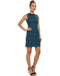 Nanette Lepore Informer Dress - Lyst
