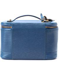 Louis Vuitton Nice Handbag - Lyst