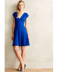 Bailey 44 Blue Alena Dress - Lyst