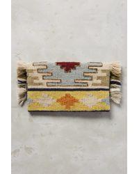 Jasper & Jeera - Agadir Embellished Clutch - Lyst