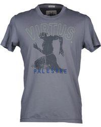 Virtus Palestre T-shirt - Grey