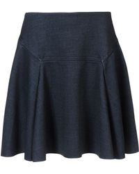 Surface To Air Mini Skirt - Lyst