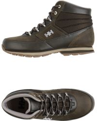 Helly Hansen - High-tops & Trainers - Lyst