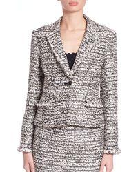 Nanette Lepore | Champagne Jacket | Lyst