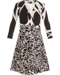 Diane Von Furstenberg Amelia Wrap Dress - Lyst