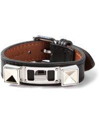Proenza Schouler Studded Bracelet - Black