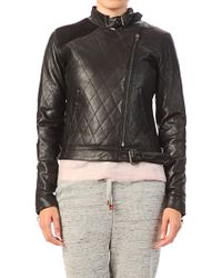 Y.A.S Leather - Lyst