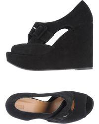 INTROPIA Sandals - Black