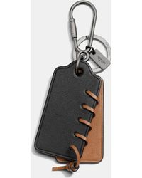COACH | Rip And Repair Key Ring | Lyst