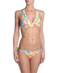 Moschino Bikini - Lyst