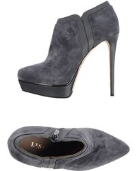 Le Silla Shoe Boots - Lyst