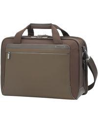 Samsonite Work Bags brown - Lyst