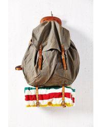 Urban Renewal - Vintage Swiss Military Backpack - Lyst