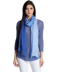 NIC+ZOE - Ombre Scarf - Lyst