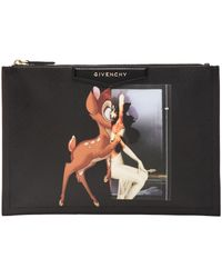Givenchy Medium Bambi Pouch - Lyst